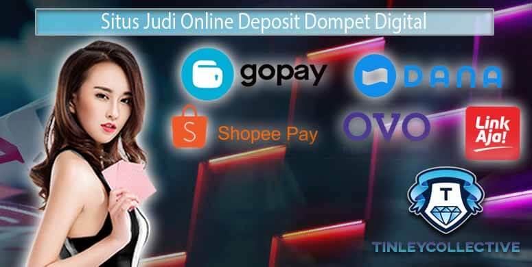 Metode Deposit Situs Judi Online Termudah dan Paling Praktis