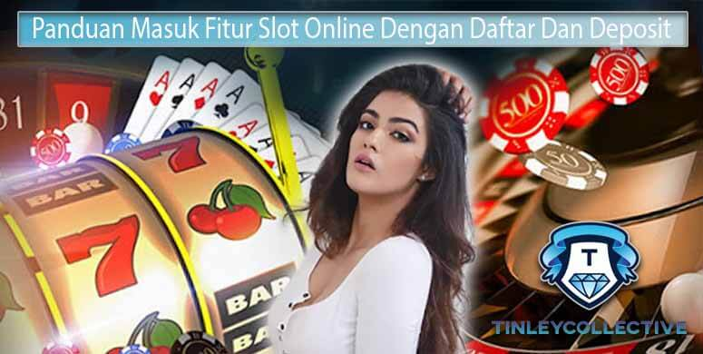 Metode bermain terlengkap judi Slot online hingga menang jackpot